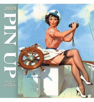 MINICAL/Pin UP