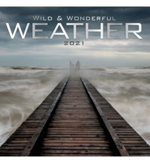 MINICAL/Wild Wonderful Weather