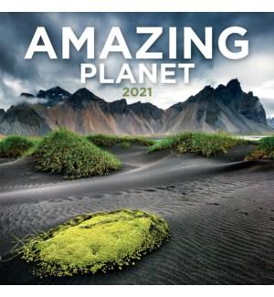 MINICAL/Amazing Planet