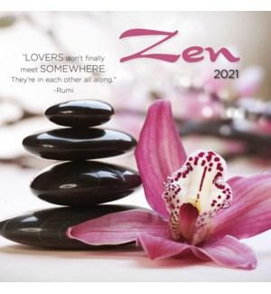MINICAL/Zen