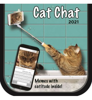 MINICAL/Cat Chat