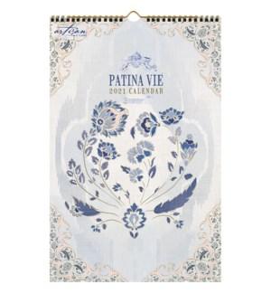 PSTRCAL/Patina Vie