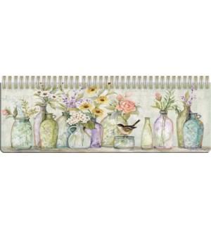 WEEKLYPLANNER/Garden Vase