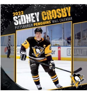 PLRWCAL/Penguins Sidney Crosby