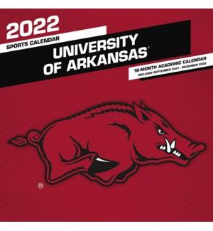 TWCAL/Arkansas Razorbacks