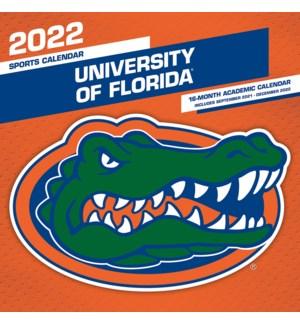 TWCAL/Florida Gators