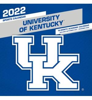 TWCAL/Kentucky Wildcats