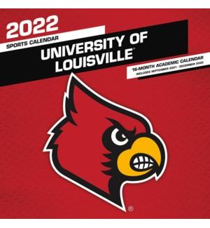 TWCAL/Louisville Cardinals