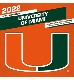 TWCAL/Miami Hurricanes