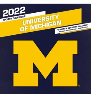 TWCAL/Michigan Wolverines