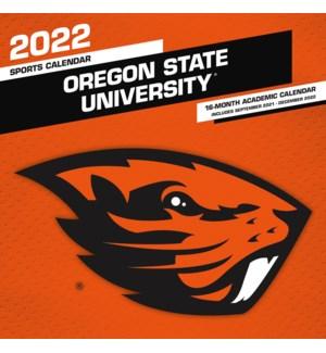 TWCAL/Oregon State Beavers
