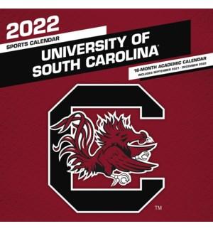 TWCAL/South Carolina Gamecocks