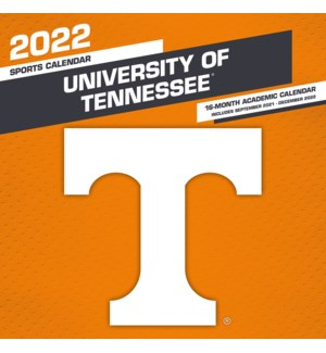 TWCAL/Tennessee Volunteers