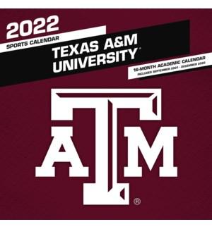 TWCAL/Texas A&M Aggies