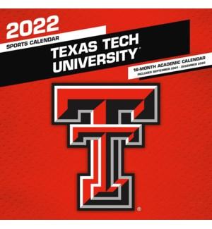 TWCAL/Texas Tech Red Raiders