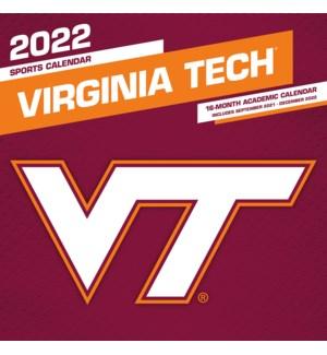 TWCAL/Virginia Tech Hokies