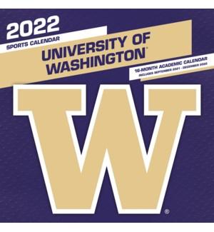 TWCAL/Washington Huskies