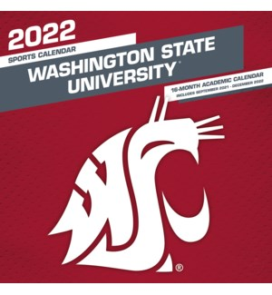 TWCAL/Washington State Cougars