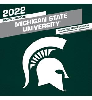 TWCAL/Michigan State Spartans