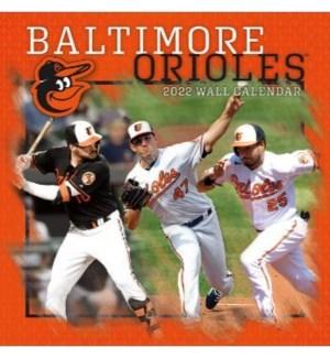 TWCAL/Baltimore Orioles
