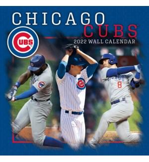 TWCAL/Chicago Cubs