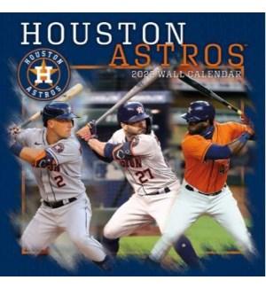 TWCAL/Houston Astros