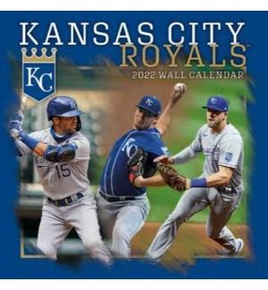 TWCAL/Kansas City Royals