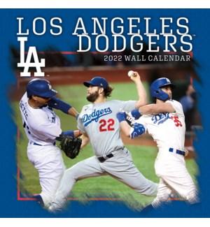 TWCAL/Los Angeles Dodgers