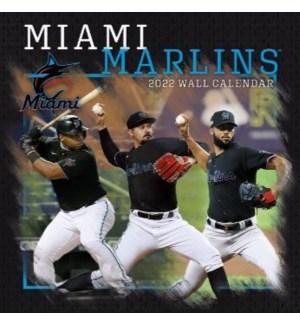 TWCAL/Miami Marlins