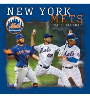 TWCAL/New York Mets