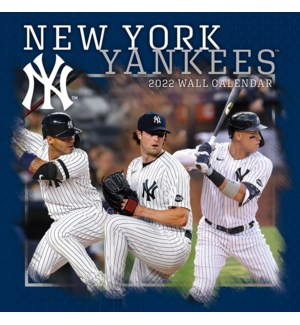 TWCAL/New York Yankees