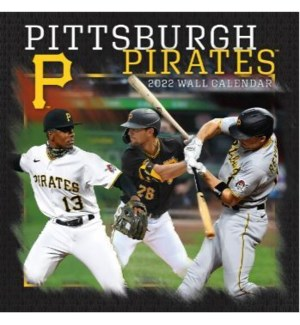 TWCAL/Pittsburgh Pirates