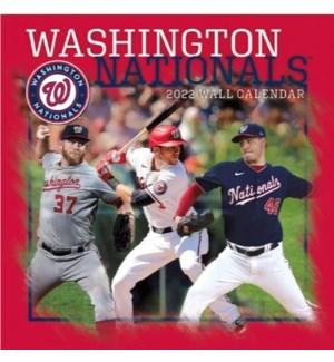 TWCAL/Washington Nationals