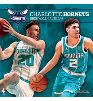 TWCAL/Charlotte Hornets