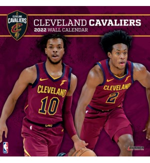 TWCAL/Cleveland Cavaliers