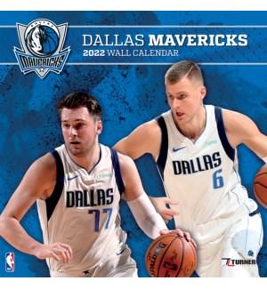 TWCAL/Dallas Mavericks