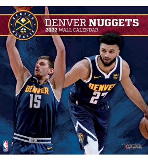 TWCAL/Denver Nuggets