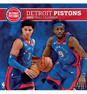TWCAL/Detroit Pistons