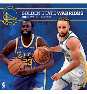 TWCAL/Golden State Warriors