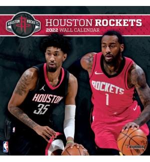 TWCAL/Houston Rockets