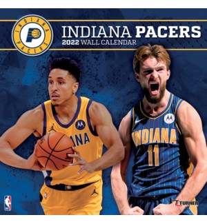 TWCAL/Indiana Pacers