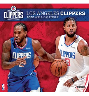 TWCAL/Los Angeles Clippers