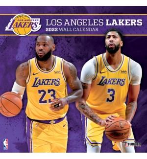TWCAL/Los Angeles Lakers
