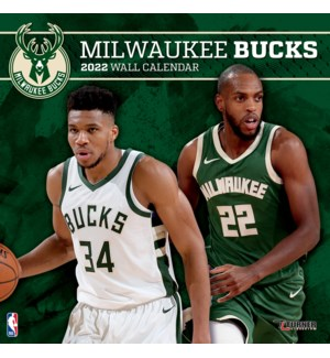 TWCAL/Milwaukee Bucks
