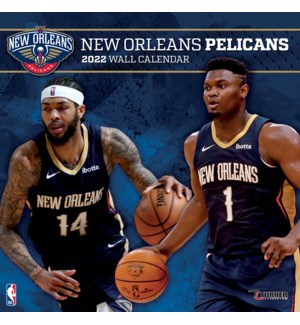TWCAL/New Orleans Pelicans