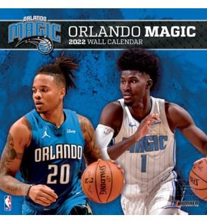 TWCAL/Orlando Magic
