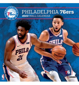 TWCAL/Philadelphia 76Ers