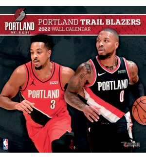 TWCAL/Portland Trail Blazers