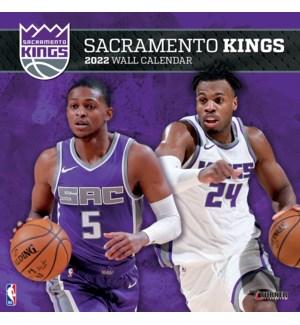 TWCAL/Sacramento Kings