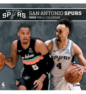 TWCAL/San Antonio Spurs